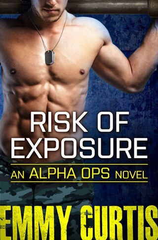 Risk of Exposure by Emmy Curtis