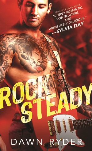 10 copies of ROCK ME TWO TIMES by Dawn Ryder