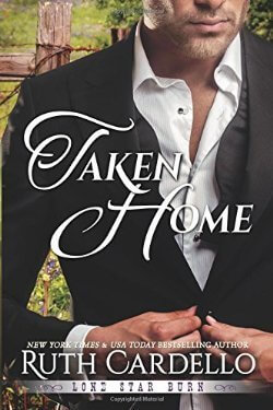 Taken Home by Ruth Cardello
