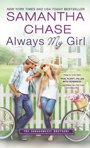 Always My Girl by Samantha Chase