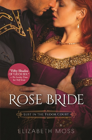 3 copies of REBEL BRIDE!