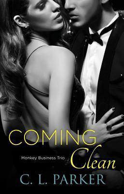 Coming Clean by C.L. Parker