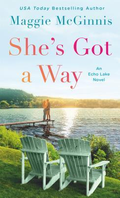 She's Got a Way by Maggie McGinnis