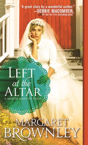 5 Copies of Left at the Altar
