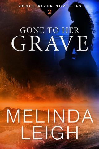 Gone to Her Grave by Melinda Leigh