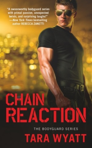 Chain Reaction by Tara Wyatt