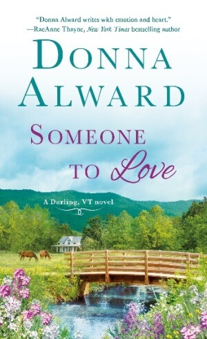 Someone to Love by Donna Alward