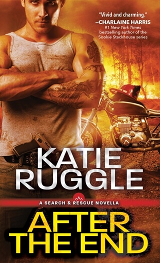 Autographed Search & Rescue Prize Pack