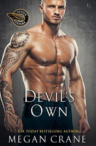 DEVIL'S OWN by Megan Crane