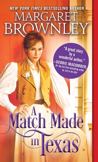3 Bundles of The Match Made in Texas series