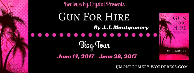 5 Ebooks of Gun for Hire