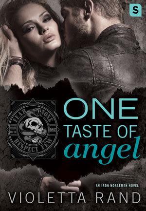 One Taste of Angel by Violetta Rand