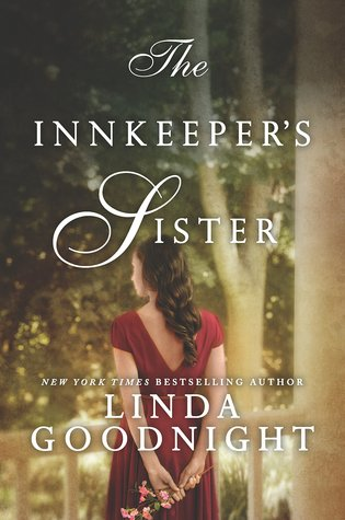 One paperback copy of THE INNKEEPER'S SISTER by Linda Goodnight (US/Canada only)
