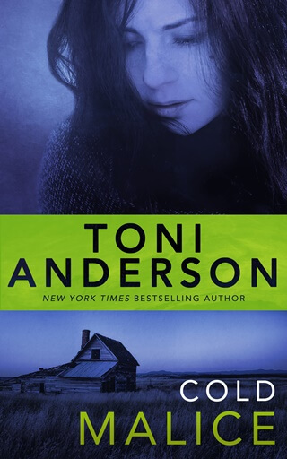 Cold Malice by Toni Anderson