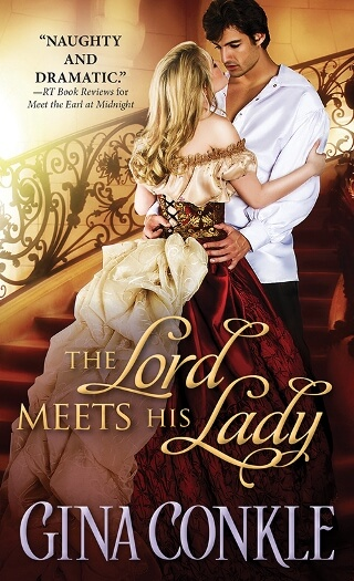 Five copies of The Lord Meets His Lady