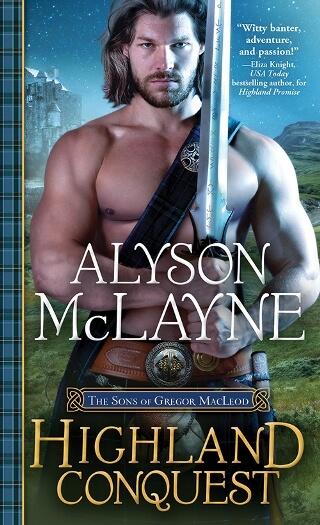 2 copies of Highland Conquest