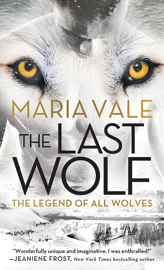 2 copies of The Last Wolf
