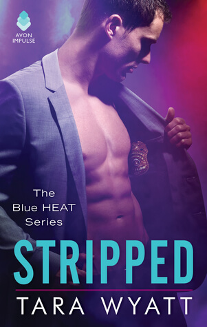 Stripped  by Tara Wyatt