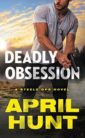 Deadly Obsession by April Hunt